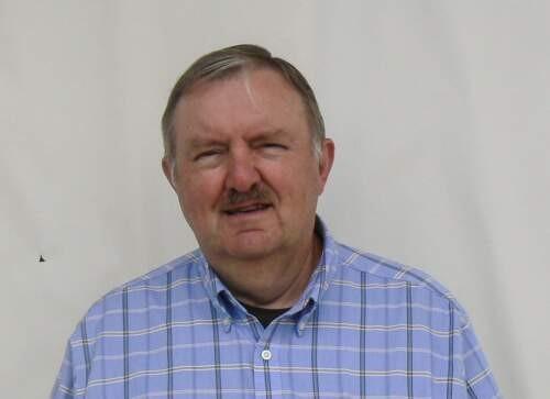 Author - John E Madigan