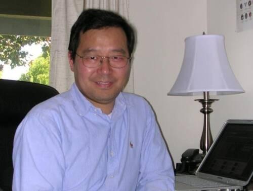 Jun  Li Author of Evaluating Organization Development