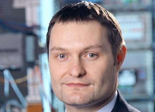 Thomas  Strasser Author of Evaluating Organization Development