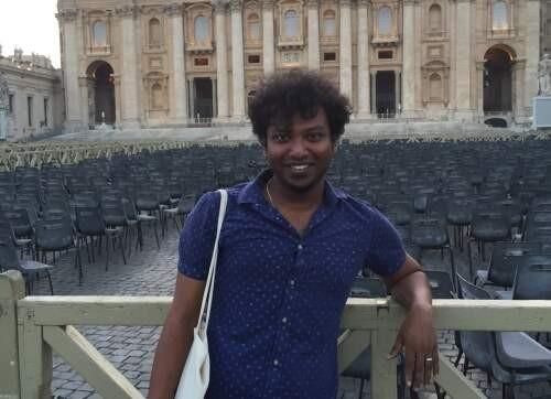 Author - Rohit K Dasgupta