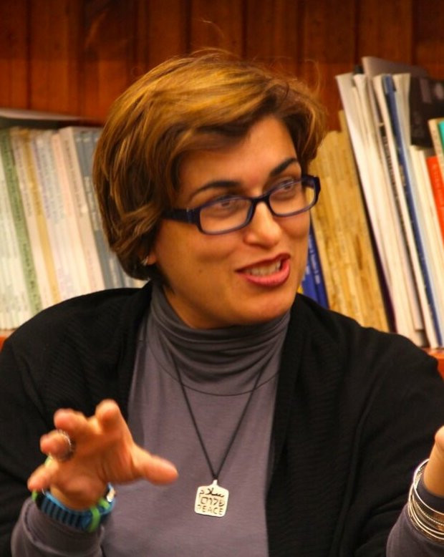 Olivera  Simic Author of Evaluating Organization Development