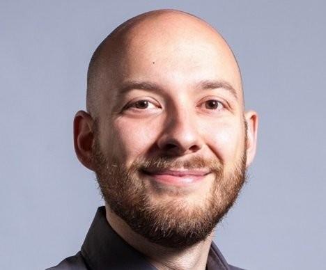Author - Philipp  Henn