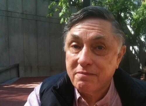 Author - Glenn  King