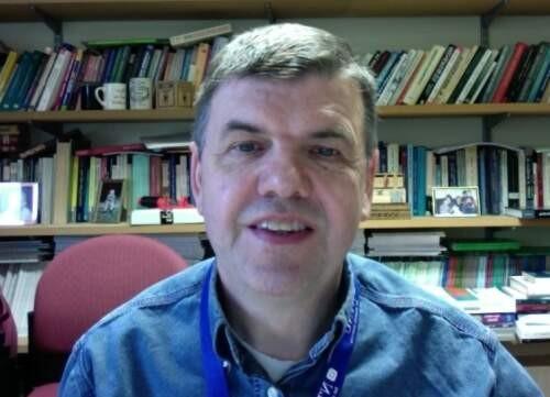 Author - Alan  Garnham