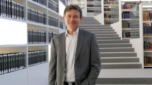 Author - Jussi  Hanhimaki
