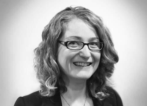 Author - Nadia  Bernaz