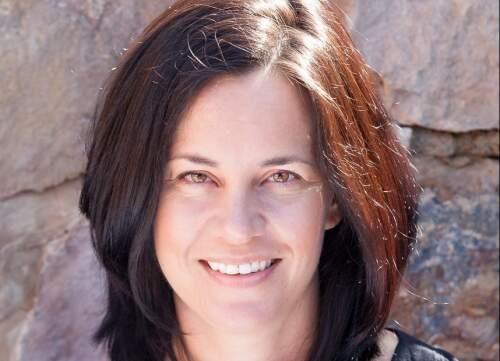 Author - Nicole  Taylor