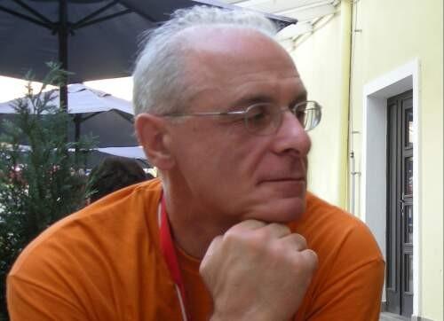Author - Giannalberto  Bendazzi