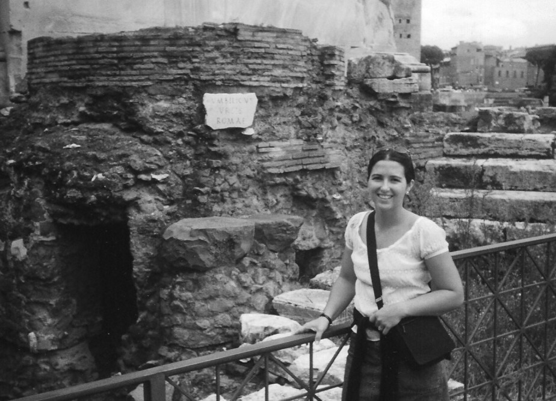 Rebecca Futo Kennedy Author of Evaluating Organization Development