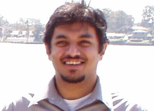 Author - Akshay  Kokil