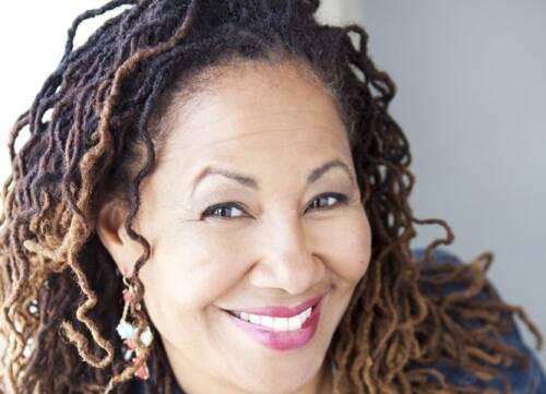 Author - Lorri J.  Santamaría