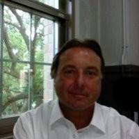 Author - Keith  Jackson