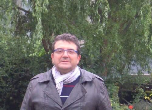 Charalampos  Lemonidis Author of Evaluating Organization Development