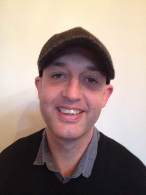 Author - Stephen  O'Brien