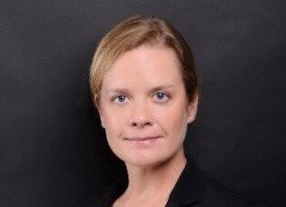 Natalie  Roxburgh Author of Evaluating Organization Development