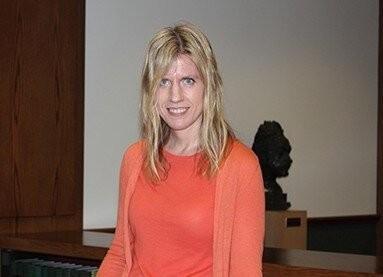 Catherine Elizabeth Kendig Author of Evaluating Organization Development