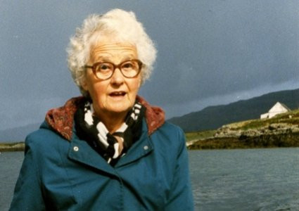 Author - Mary  Midgley