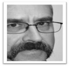 Author - John  Keefe