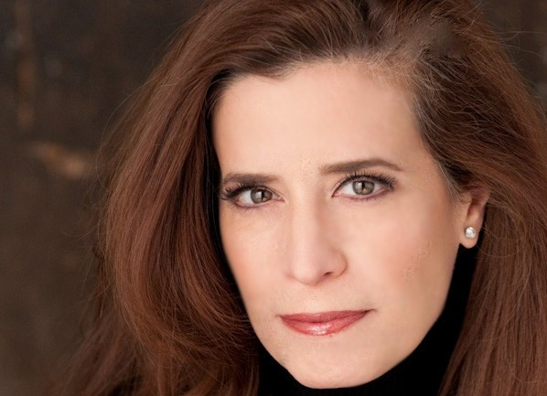 Rebecca Mendoza Saltiel Busch Author of Evaluating Organization Development