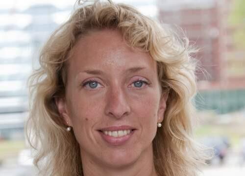 Nana  De Graaff Author of Evaluating Organization Development