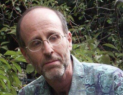 Author - David P Levine