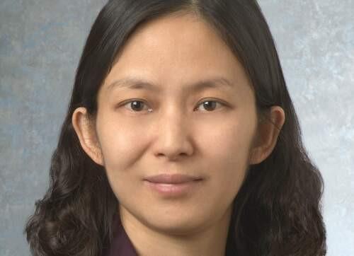 Xinmiao  Zhang Author of Evaluating Organization Development