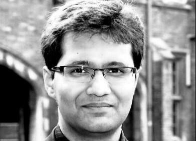 Subhajit  Basu Author of Evaluating Organization Development