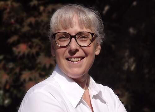 Kathleen  Randerson Author of Evaluating Organization Development