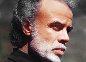 Author - Harry J. Aponte