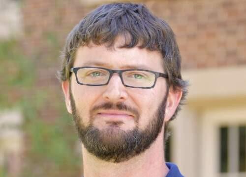 Author - Eric A. Heinze