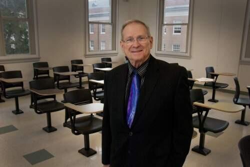 Fenwick  English Author of Evaluating Organization Development