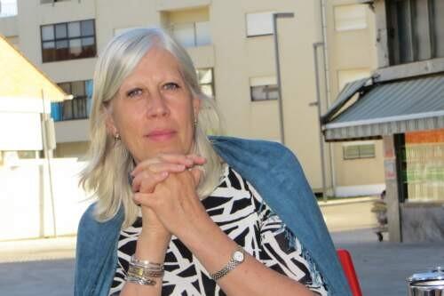 Author - Helen  Bilton