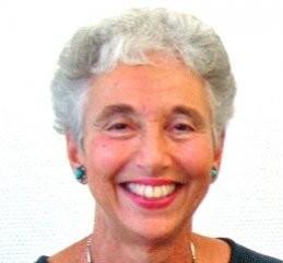 Author - Judith A.  Rubin