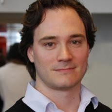 Author - Nicolas  Lemay-Hébert