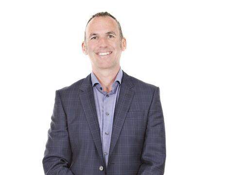 James  Nottingham Author of Evaluating Organization Development