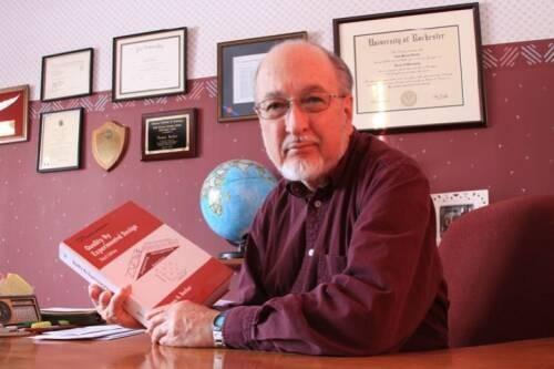 Author - Thomas B.  Barker