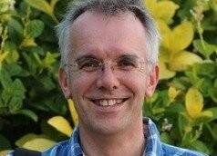 Author - Steve  Humble MBE