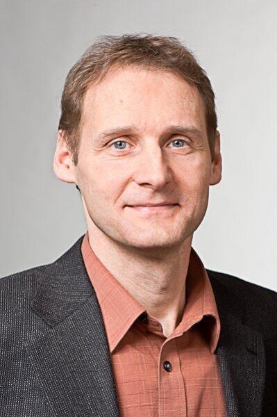 Andreas  Kremling Author of Evaluating Organization Development