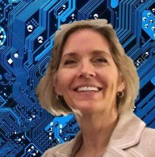 Author - Anne  Kohnke