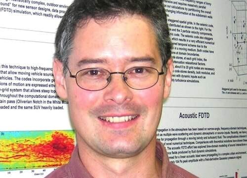 Keith  Wilson Author of Evaluating Organization Development