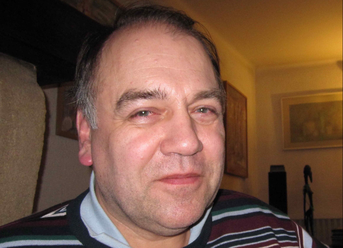 Vladimir E Nazaikinskii Author of Evaluating Organization Development