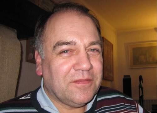 Author - Vladimir E Nazaikinskii