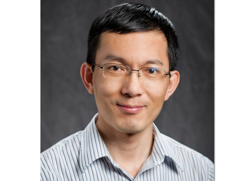 Author - Yejun  Wu