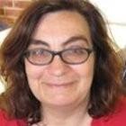 Author - Lina Angela Ricciardelli
