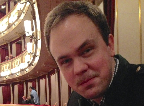 Author - Olof  Heilo