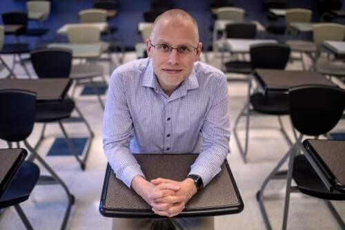 Author - Jeff  Greene
