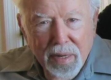 Author - Ken  Goodman