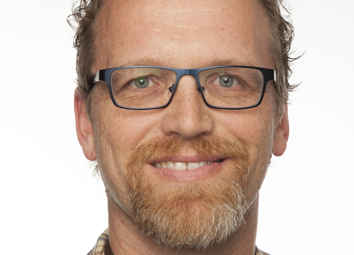Author - Thomas Van Van Soelen