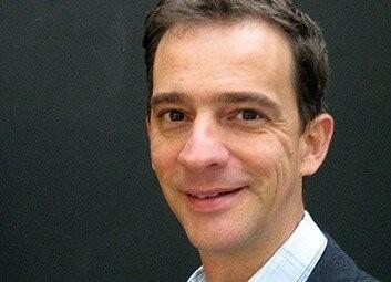 Author - Richard  Bolden