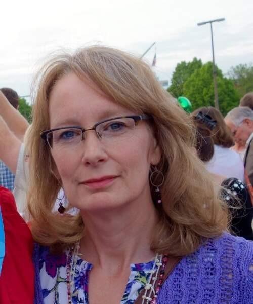 Jennifer  Anderson-Meger Author of Evaluating Organization Development